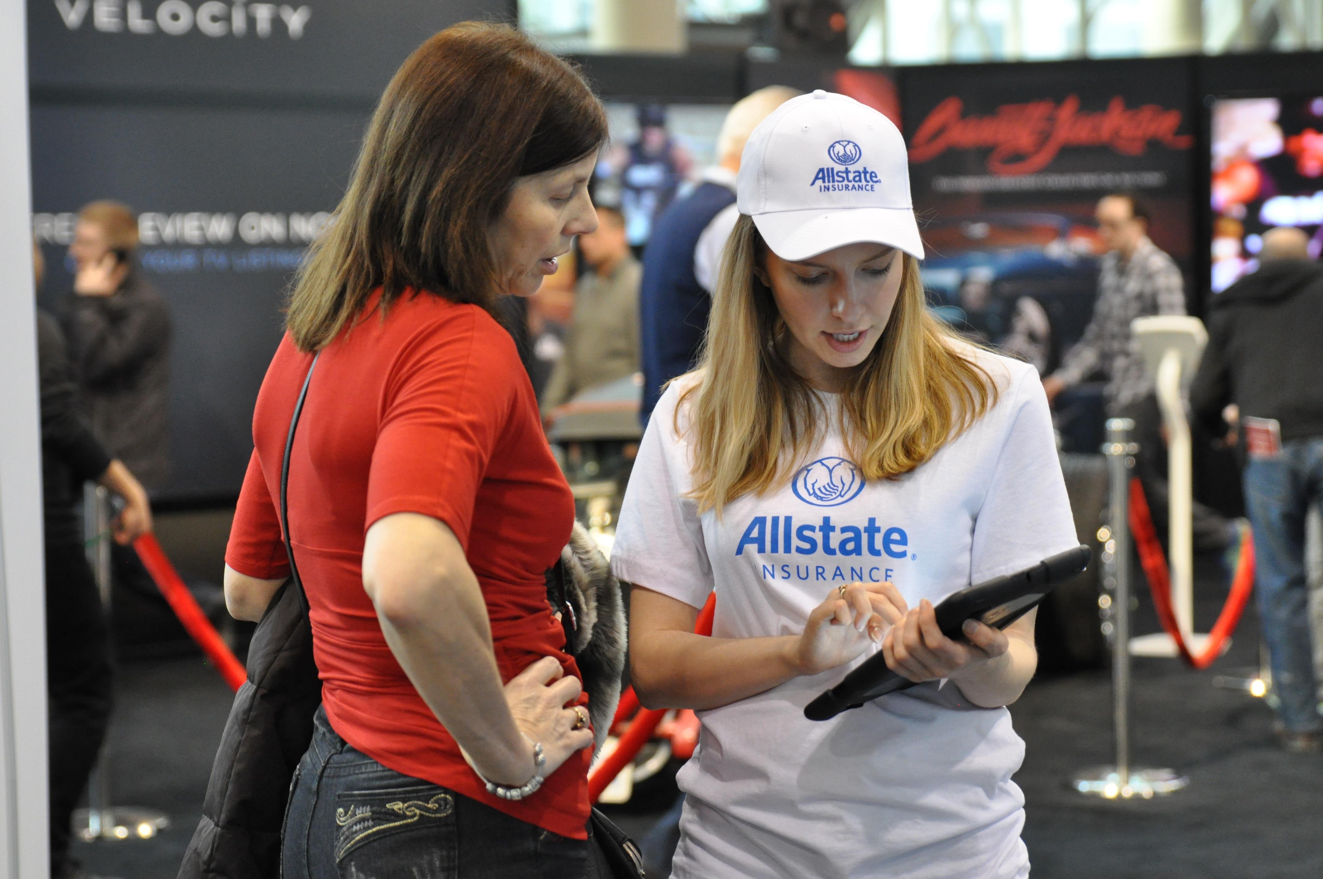 Allstate-case-study