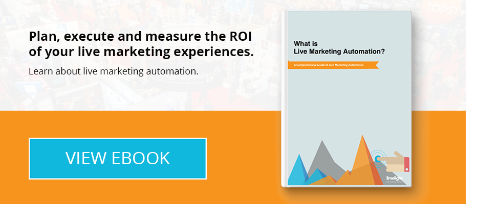 CTA image to view What is Live Marketing Automation eBook